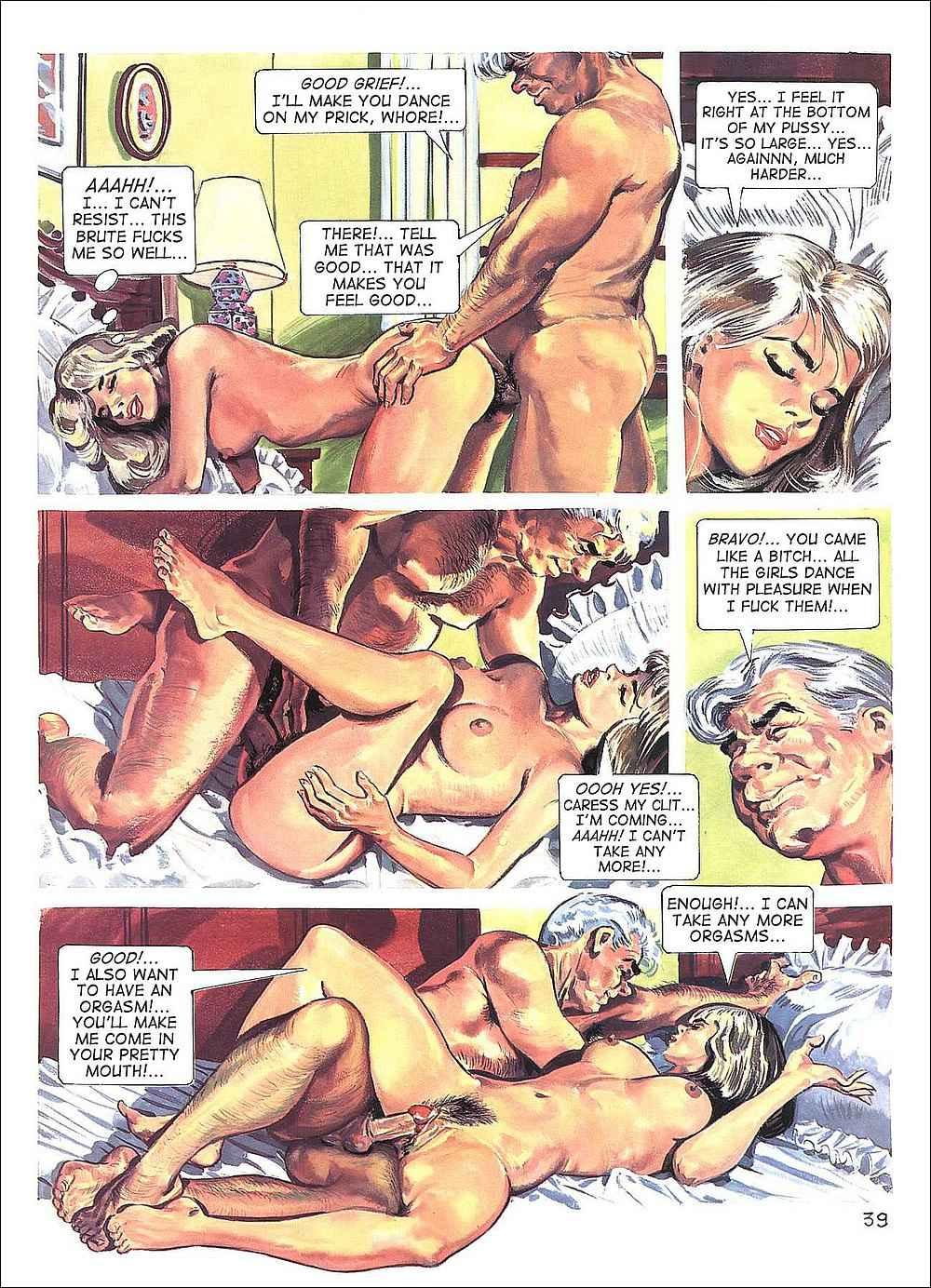 Adult Comics Porn Comics Incest Comics 3D Comics