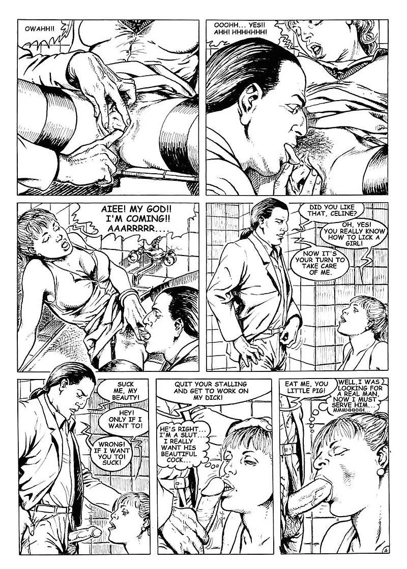 Hardcore Comic Porn Pics Porn Comics Hardcore Only Cruel Pain: iluvtoons.com/hardcore-comic-porn-pics/48167.html
