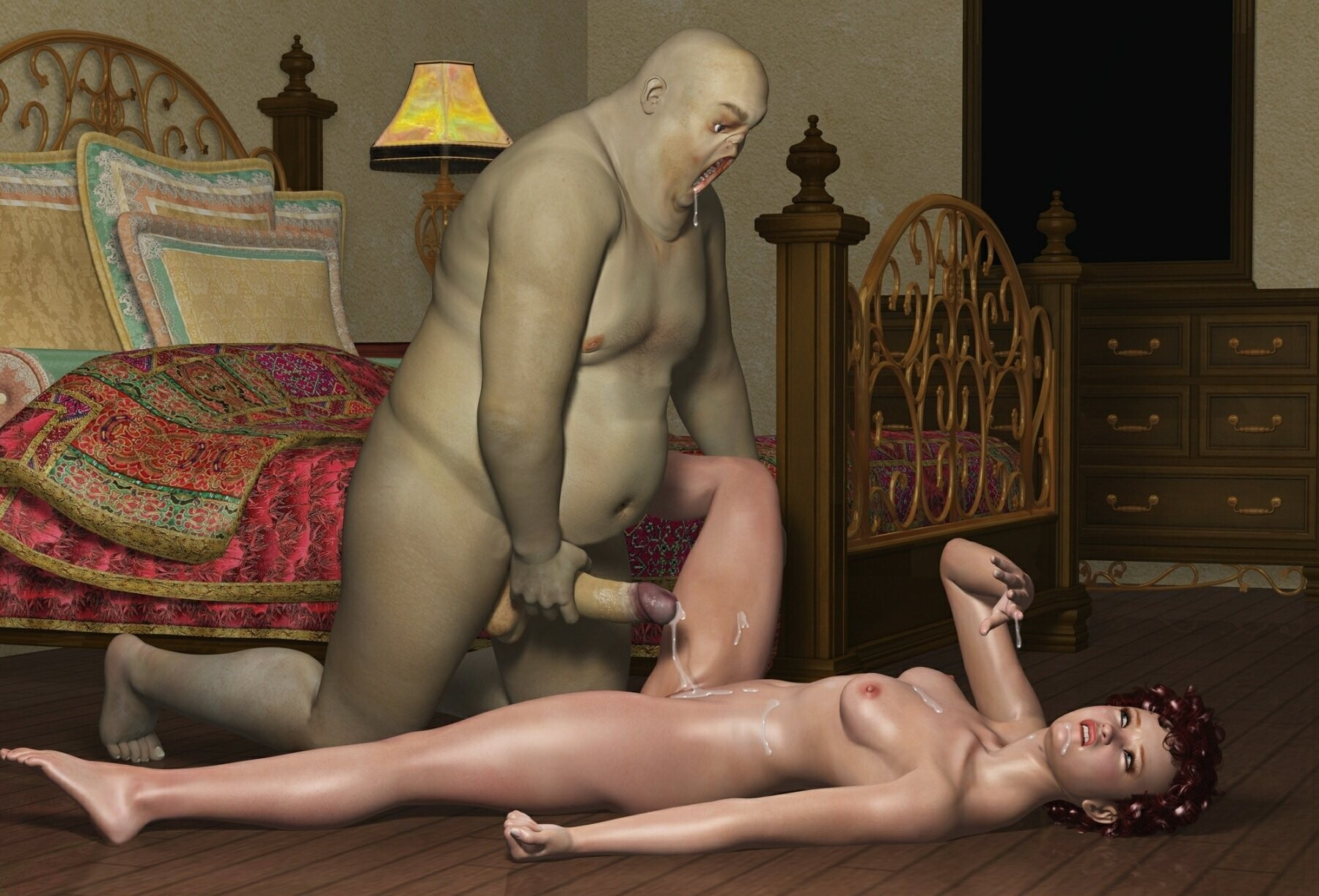 Monsters sex videos xxx3d sexy image