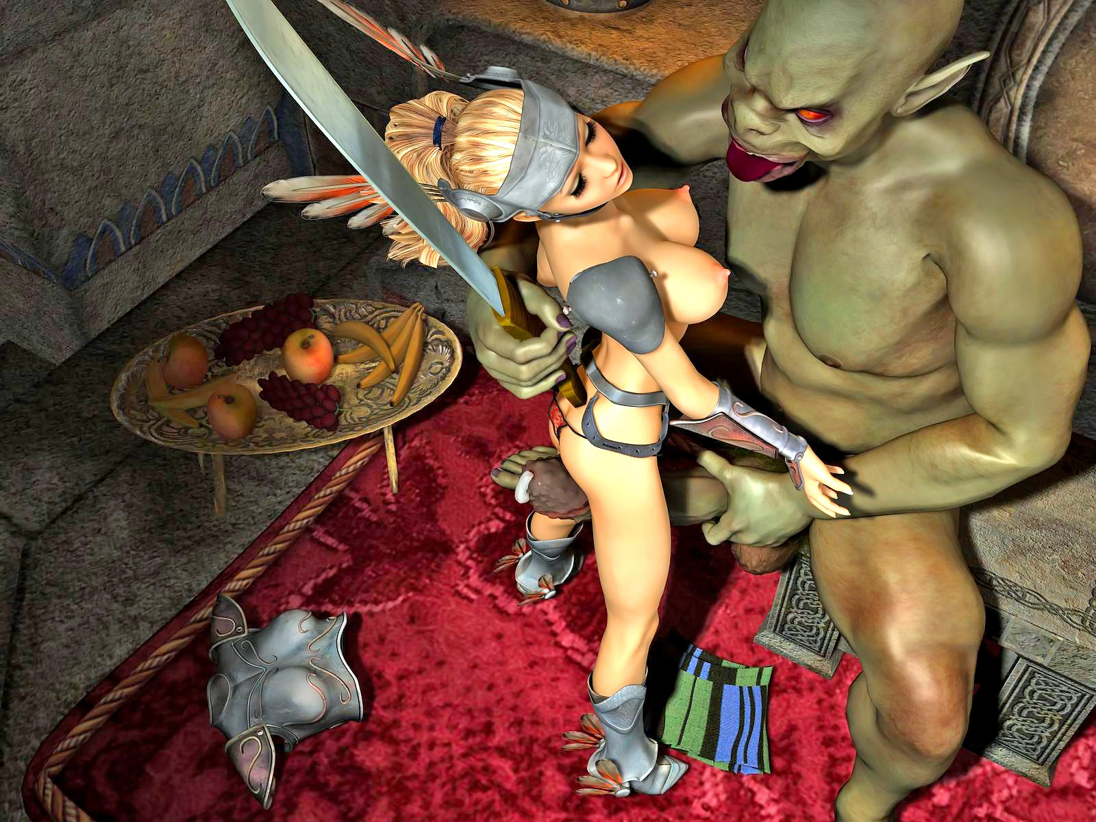 Orc porn toon galleries nsfw gallery