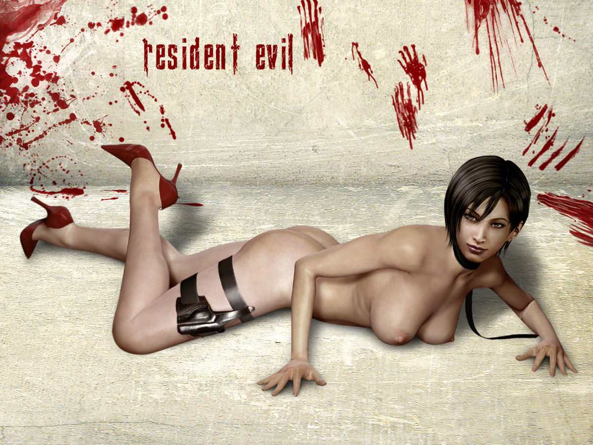 Hot nude ada wong pics fucked video