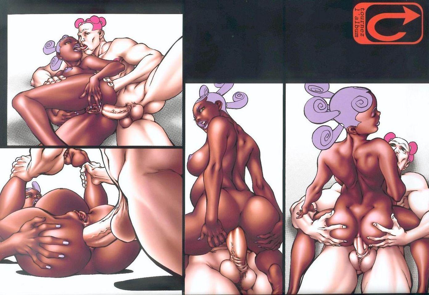 thick round ass galleries