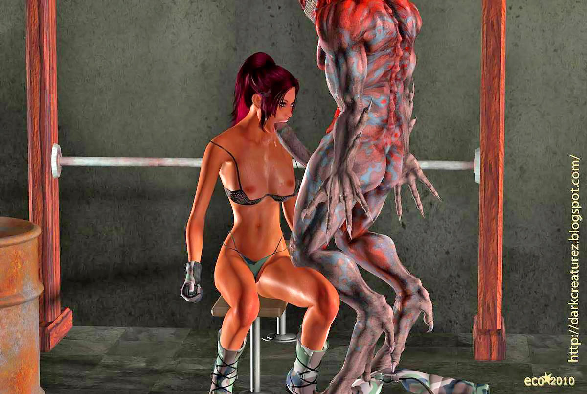 Demon cartoon sex scenes sex tube