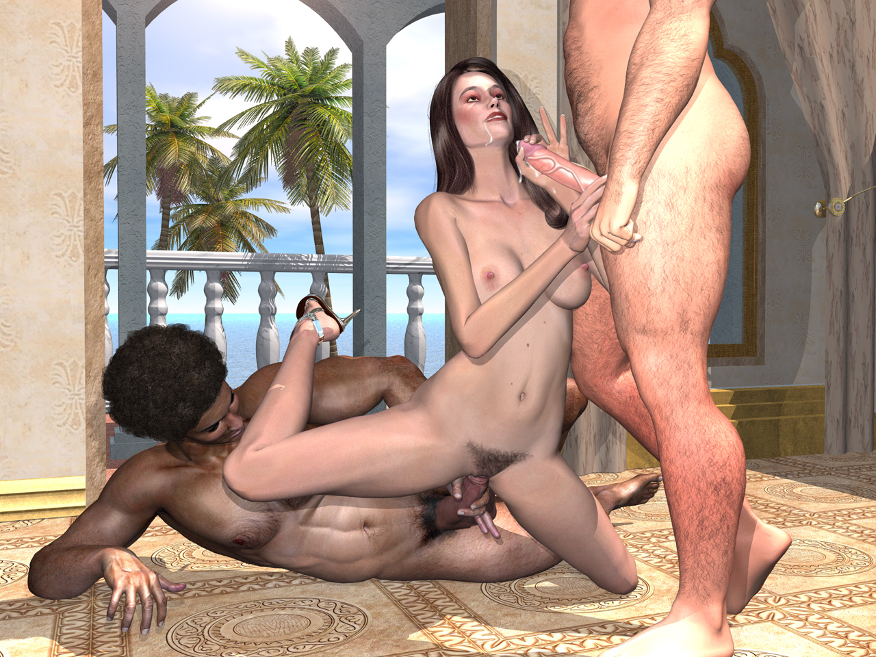 Hot naked fantasy fuck image hentai videos