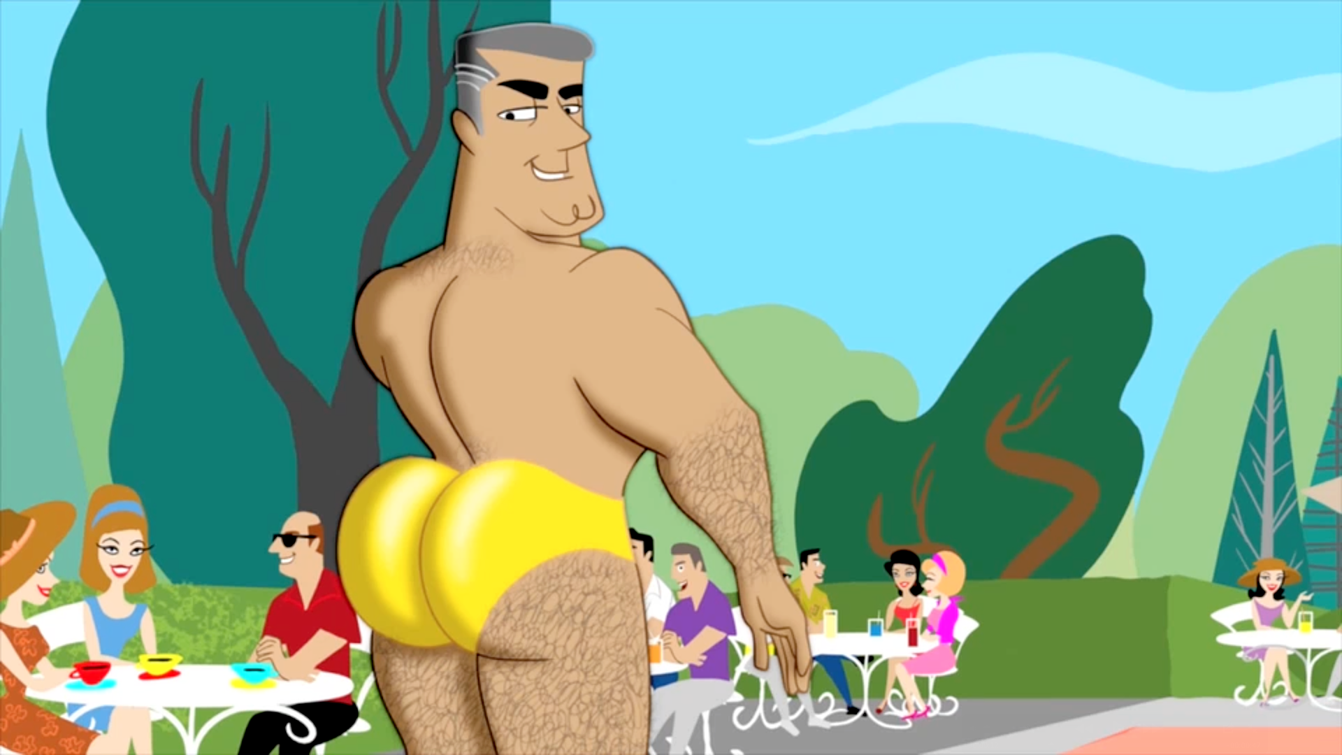 Latest gay sex free down load jerry