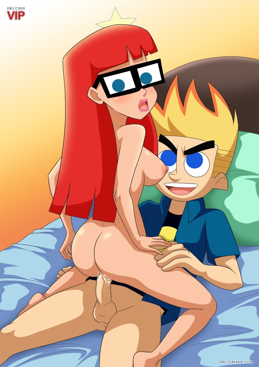 Johny Test Cartoon Porn Pics Hentai Naked Search Johnny