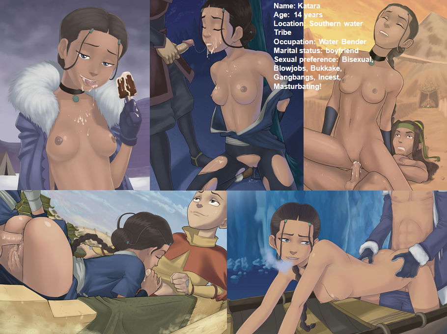 avatar cartoon porn videos