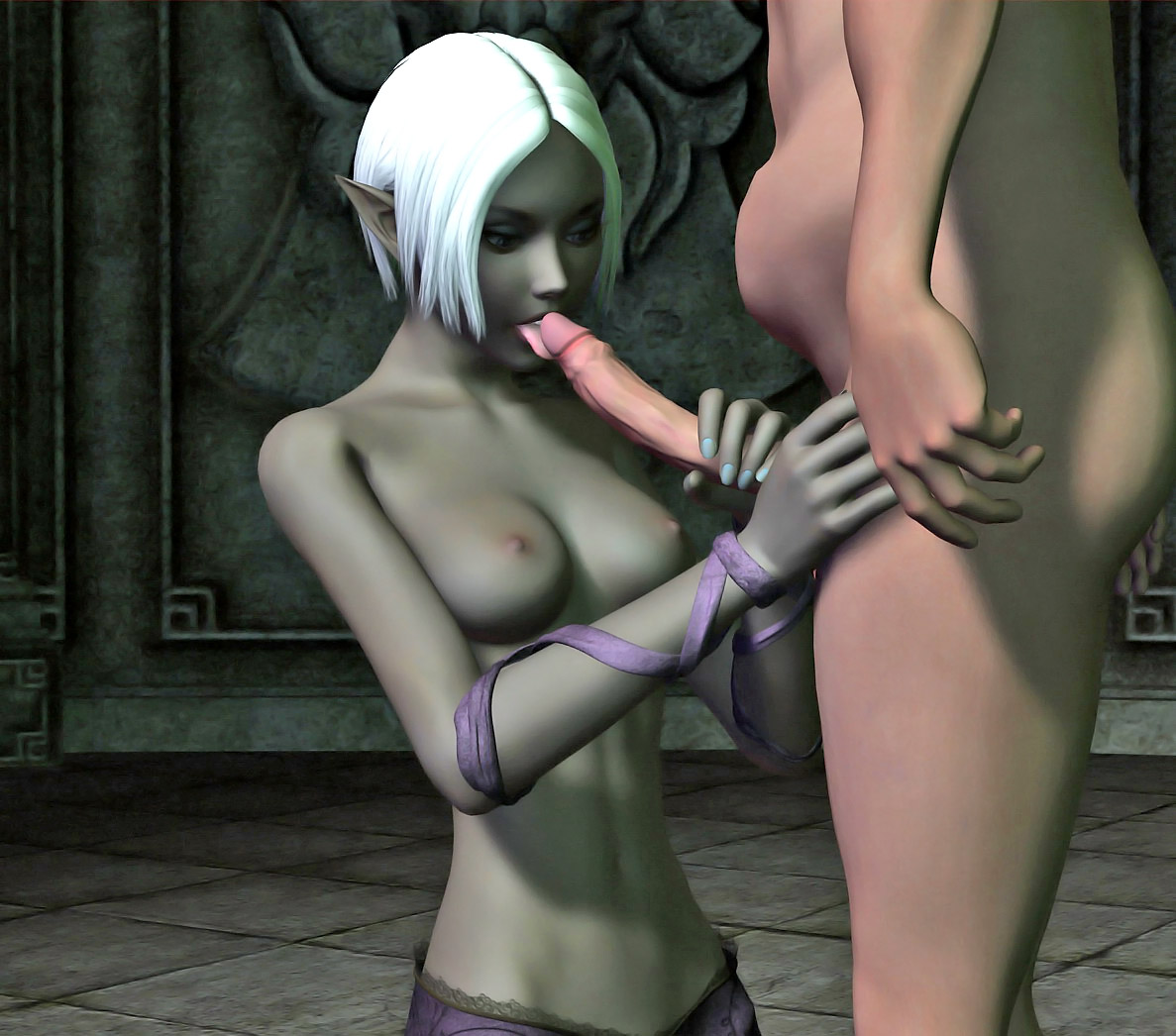 Elves naked hotcock fucked picture