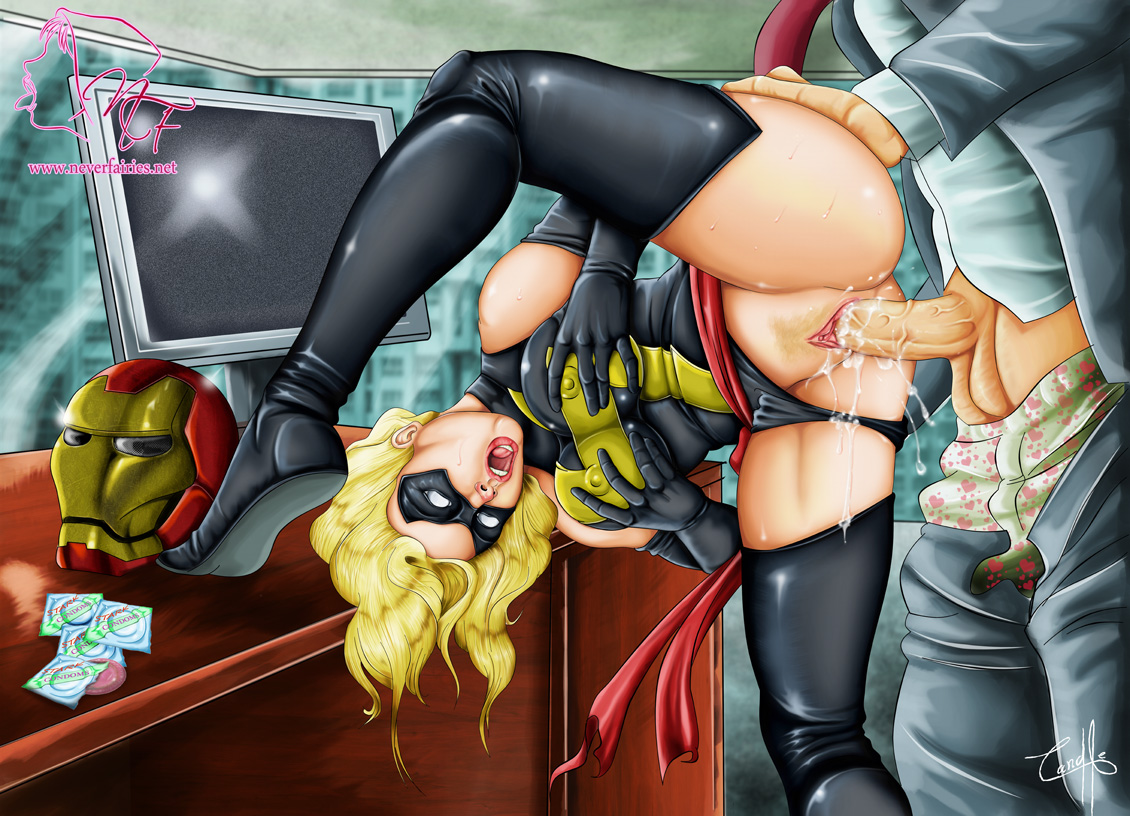 Marvel's hot porn videos porn image