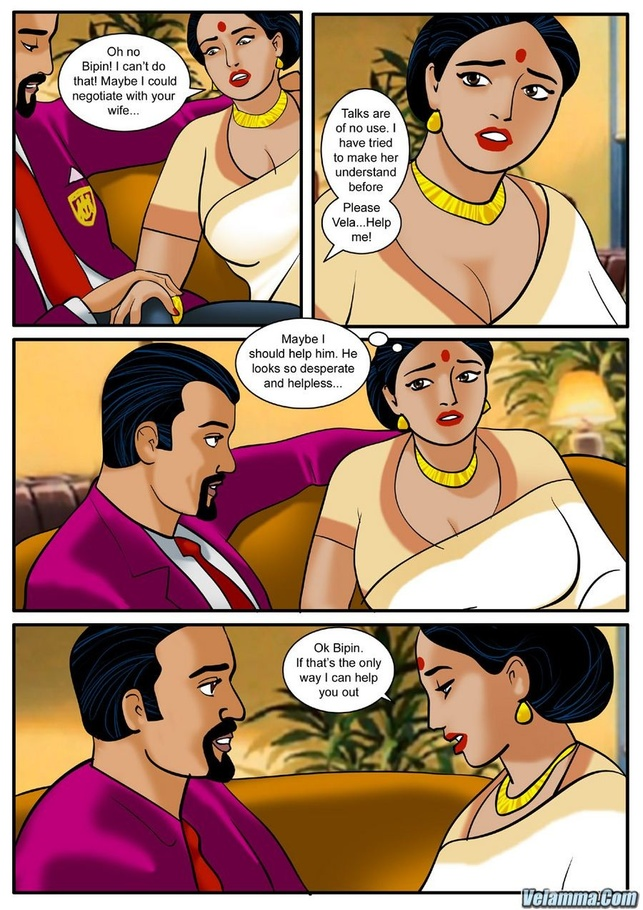 comic porn Indian cartoon