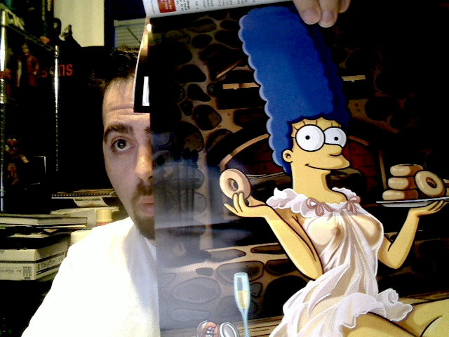 naked cartoon porn media marge simpson naked