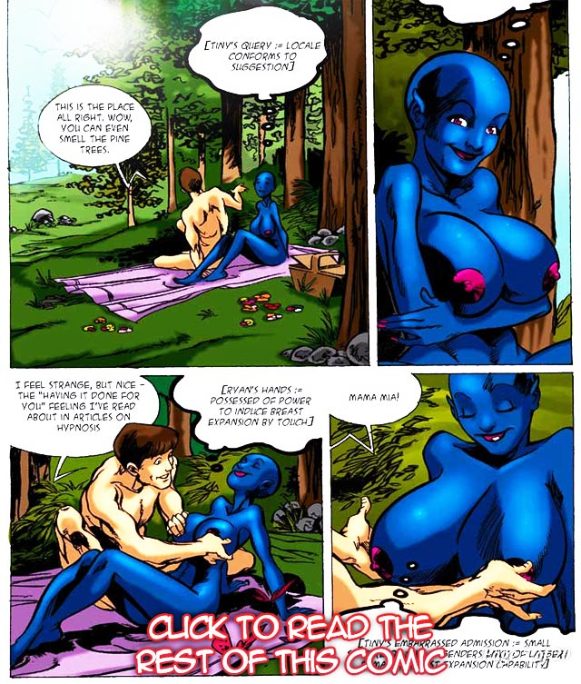naked sex comic category comics adult naked alien tit