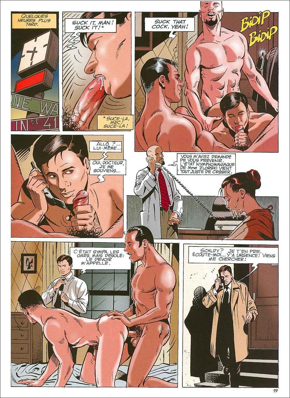 Selma and patty lesbian porn pics