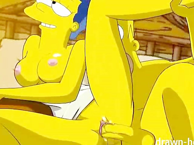 new cartoon sex pics simpsons video watch