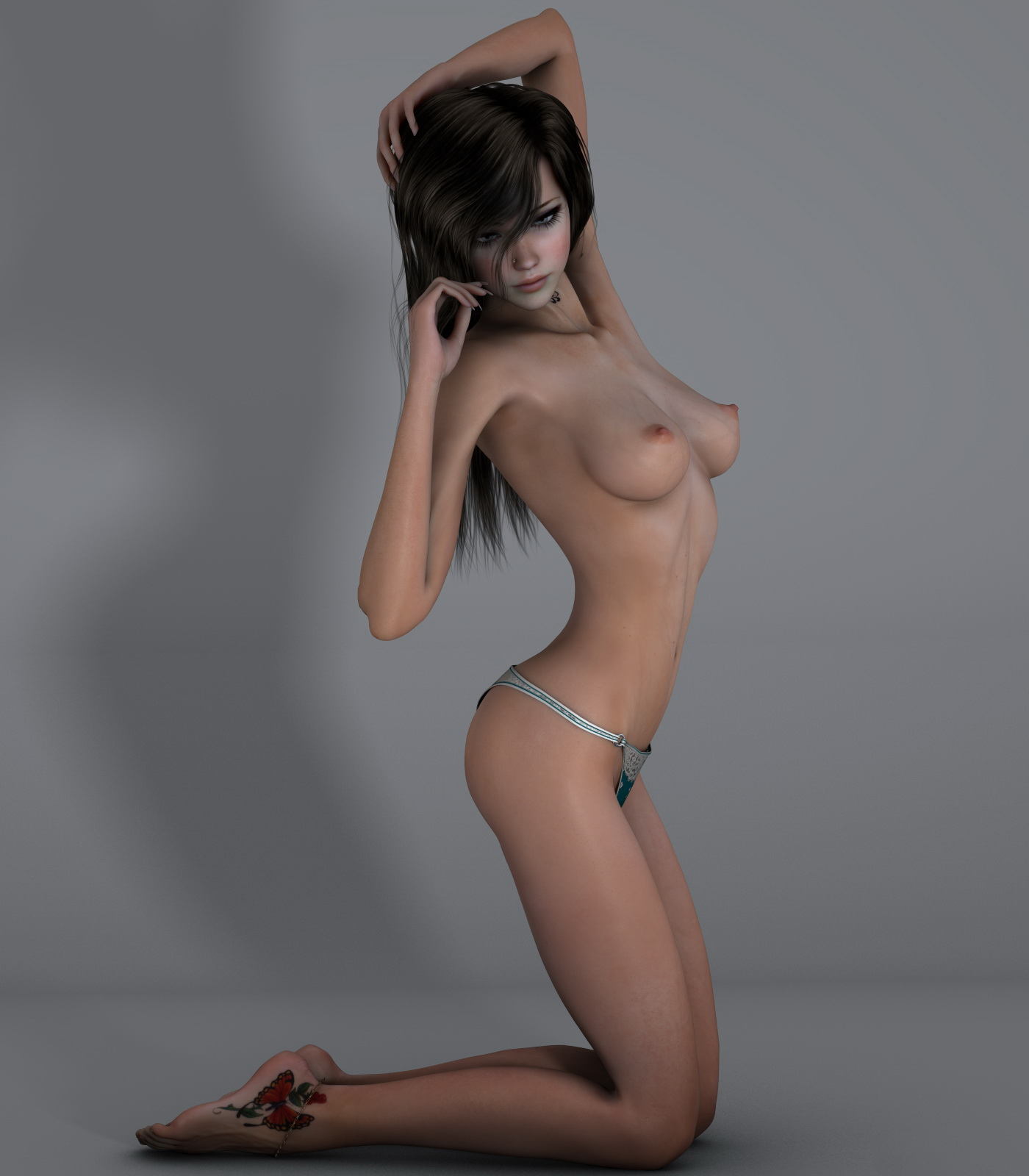 Nude toon girls picture pron pictures