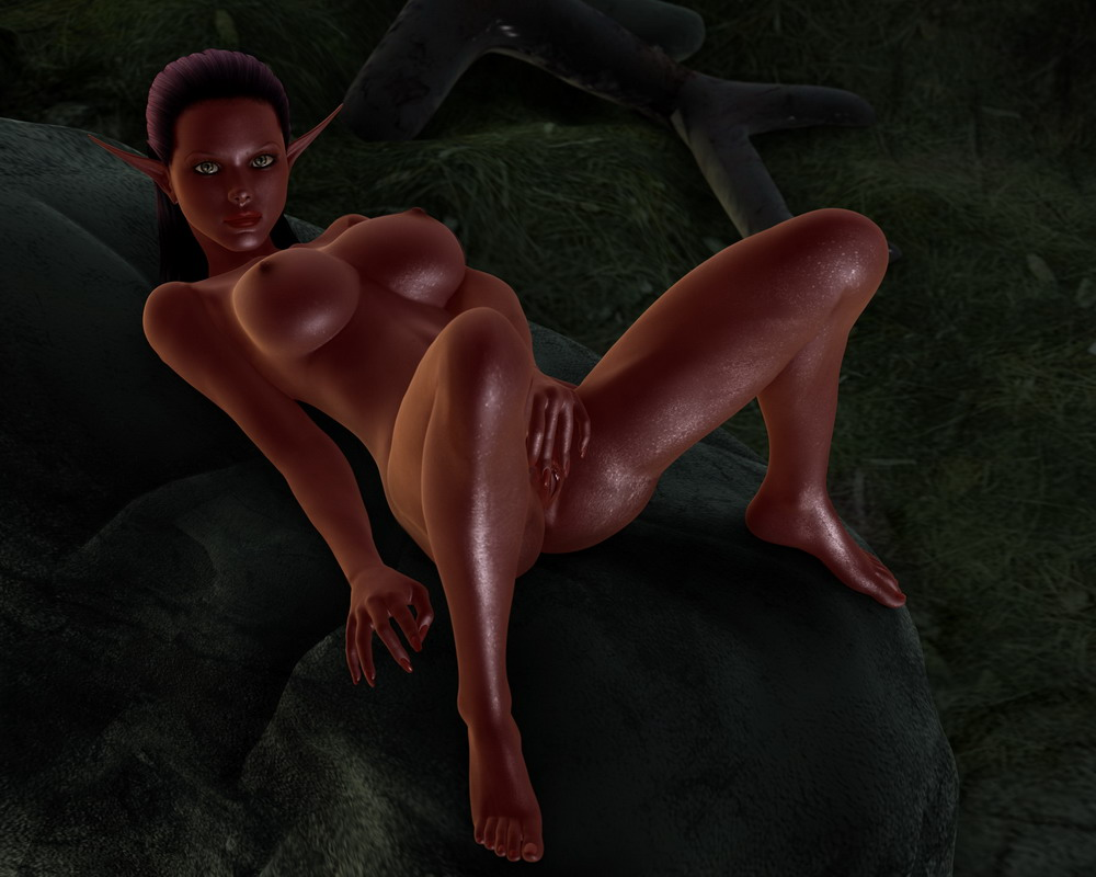 Ladies nude 3d drawn images hd hardcore images