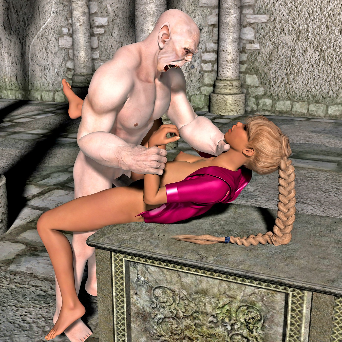 Vampire zombie demon sex xxx erotic vids