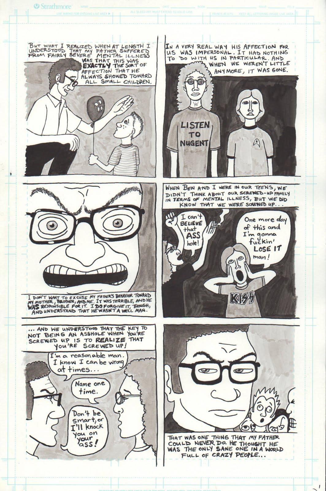 Porn Comics Ay Papi image #120331