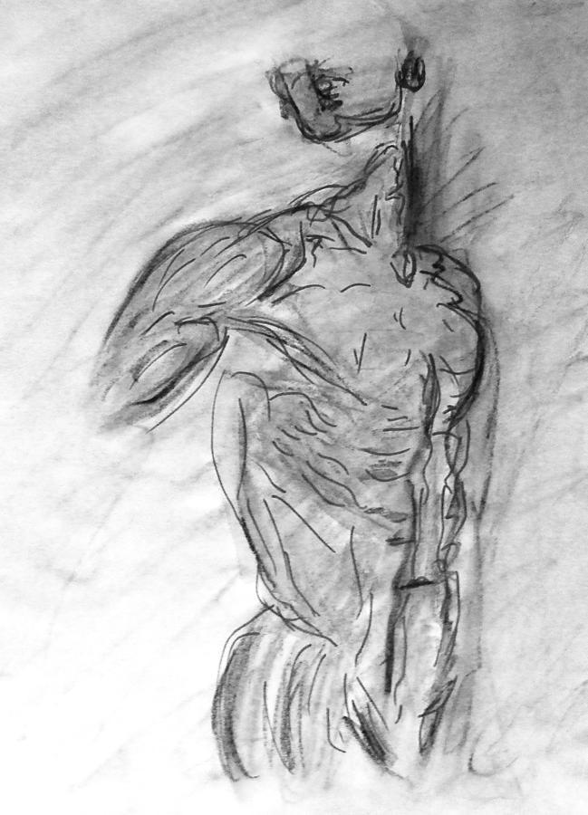 Nude heather monahan