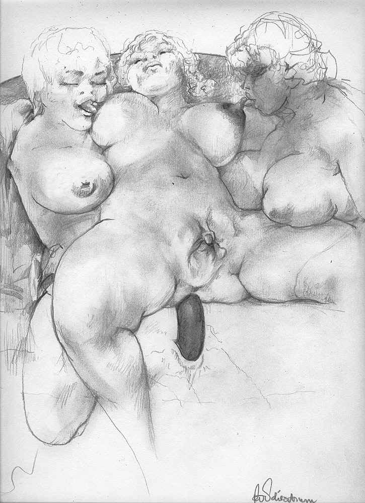 Opinion Sketch young porn vintage this