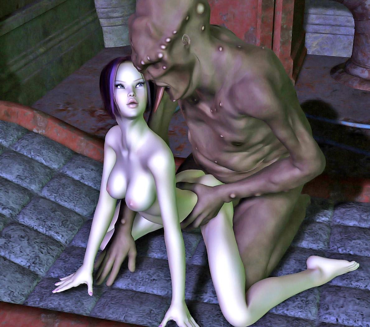 Minotaur fuck tomb raider porn picture sex clip
