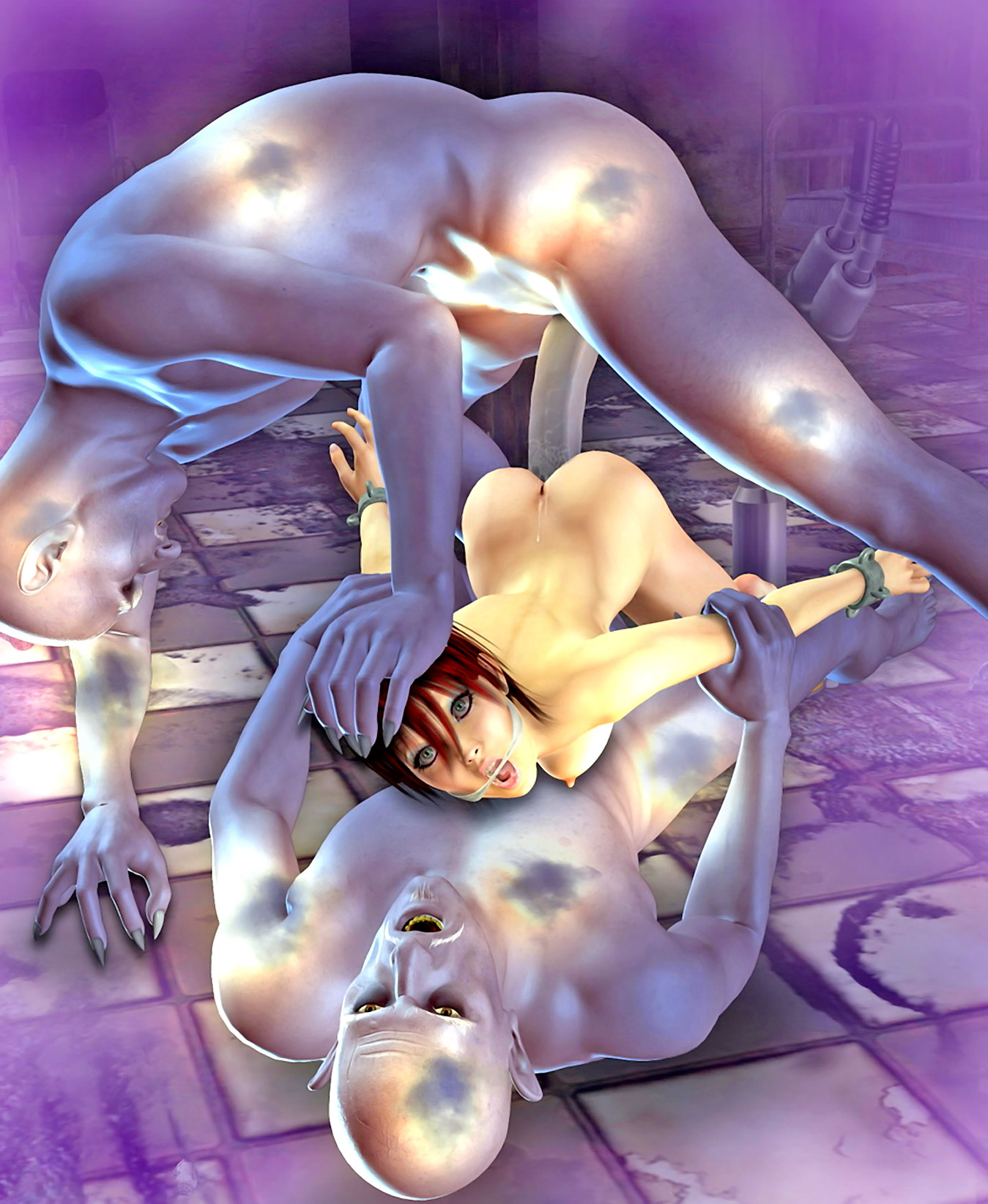 Erotic 3d monster sex stories hentia picture