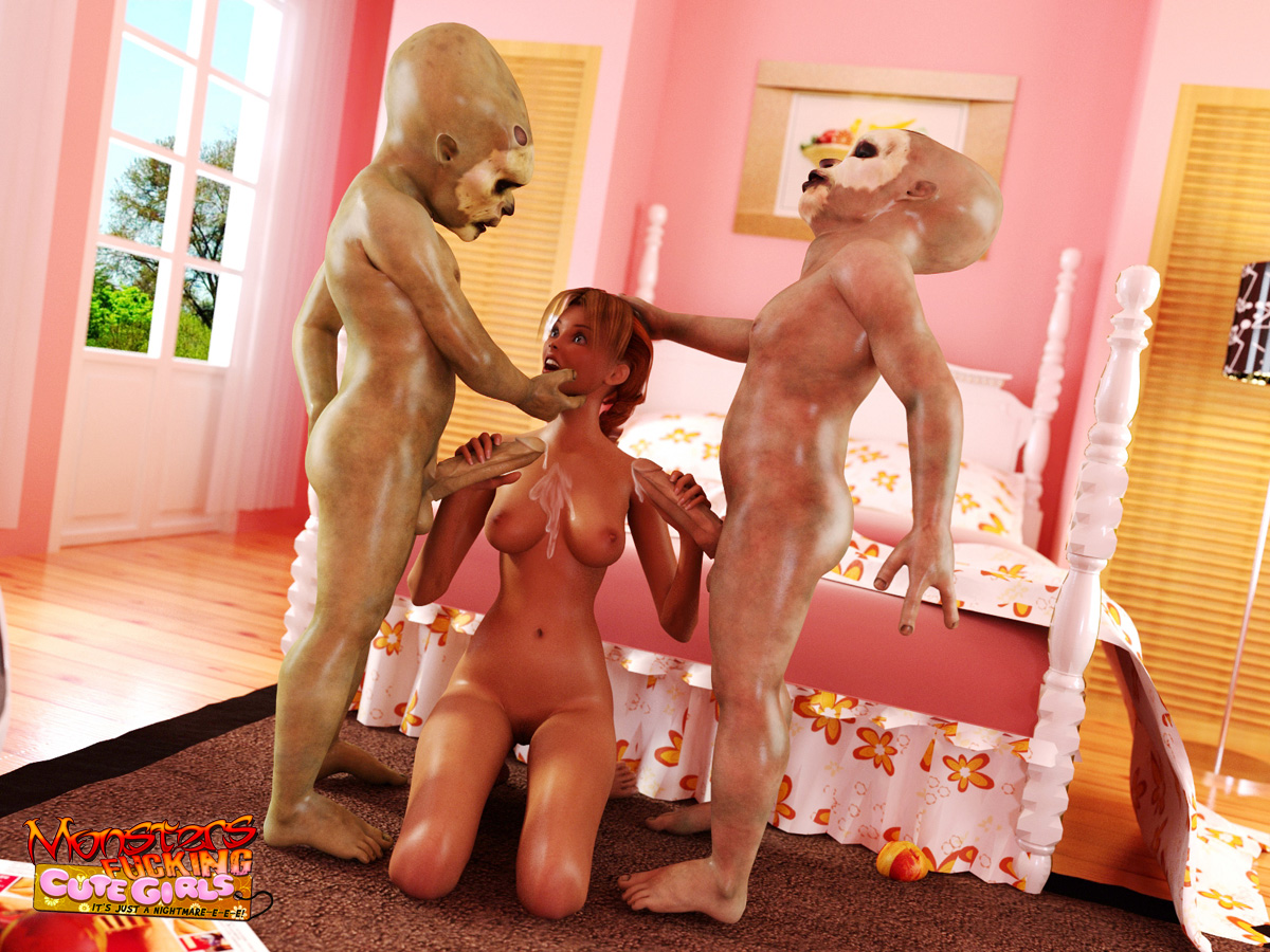 Monsters fuck girls pix xxx famous chicks