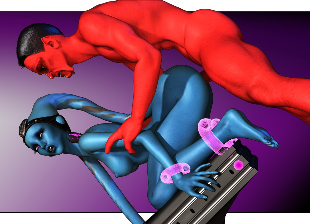 3d monster sex moves nude scene