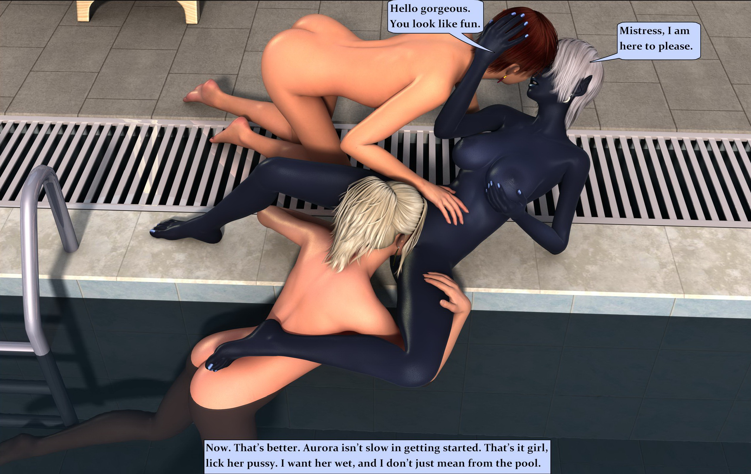 Monsters vs aliens lesbian porn pictures porncraft thumbs