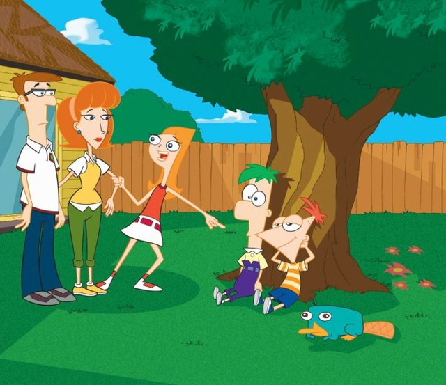 sex toons pic media toons cartoons tube phineas ferb