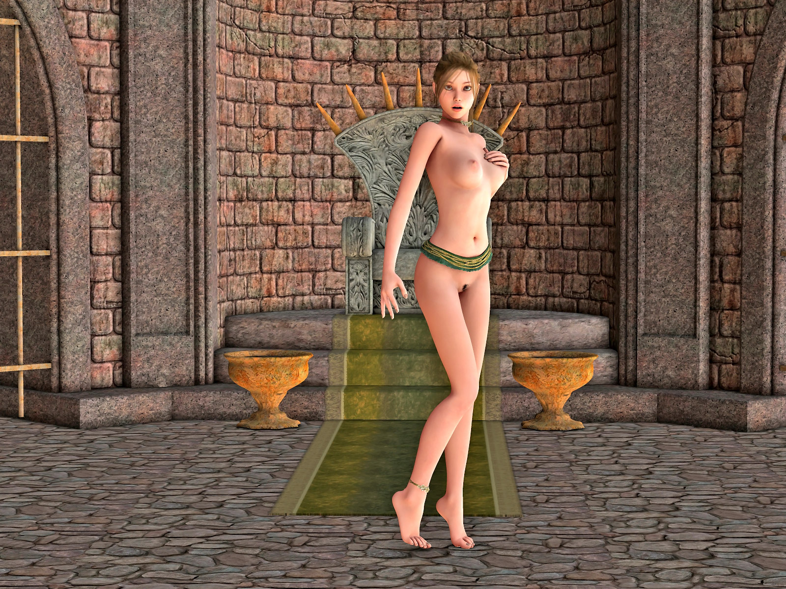 Nude world:hot toon animations sex gallery