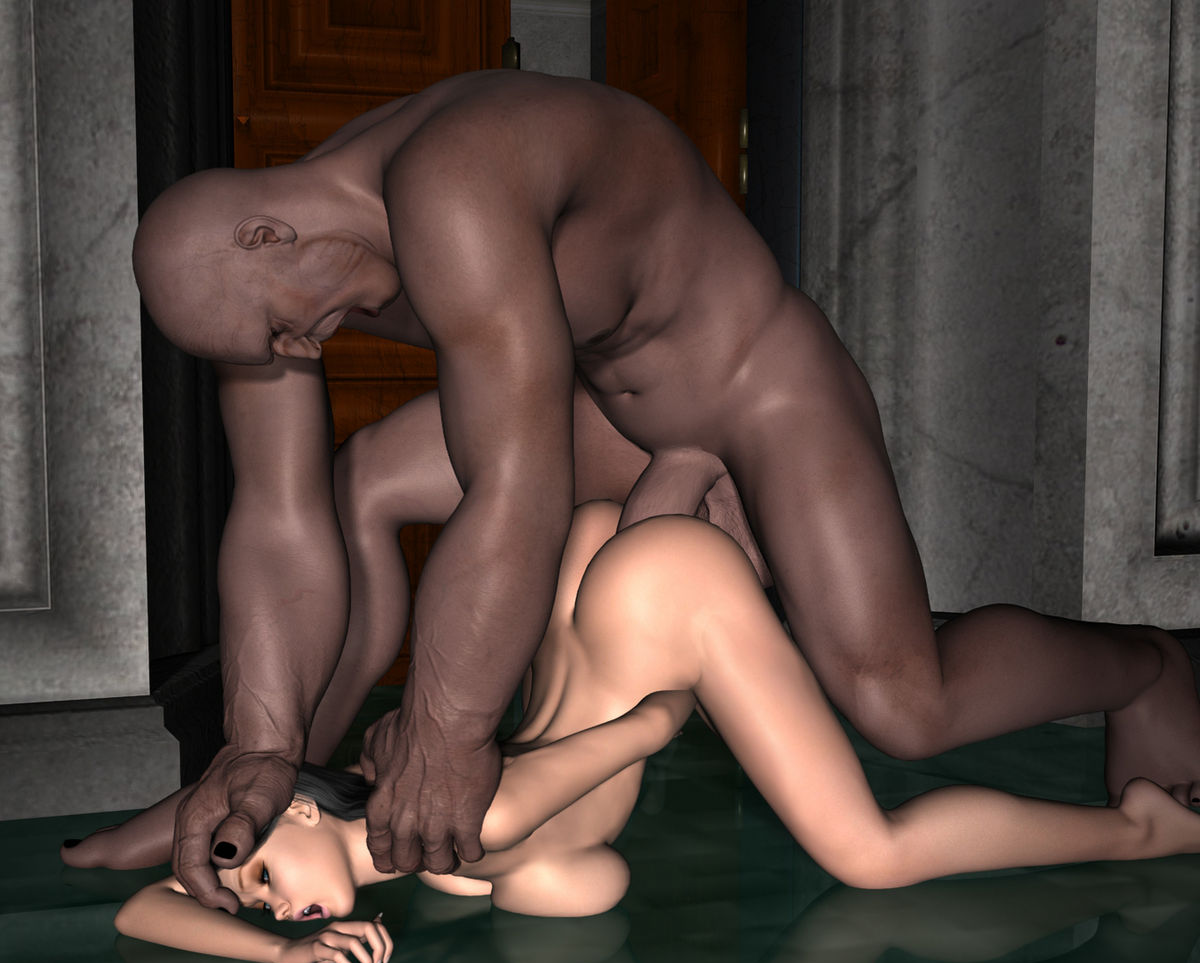 Free porn cartoons of monsters fucking human  erotic photos