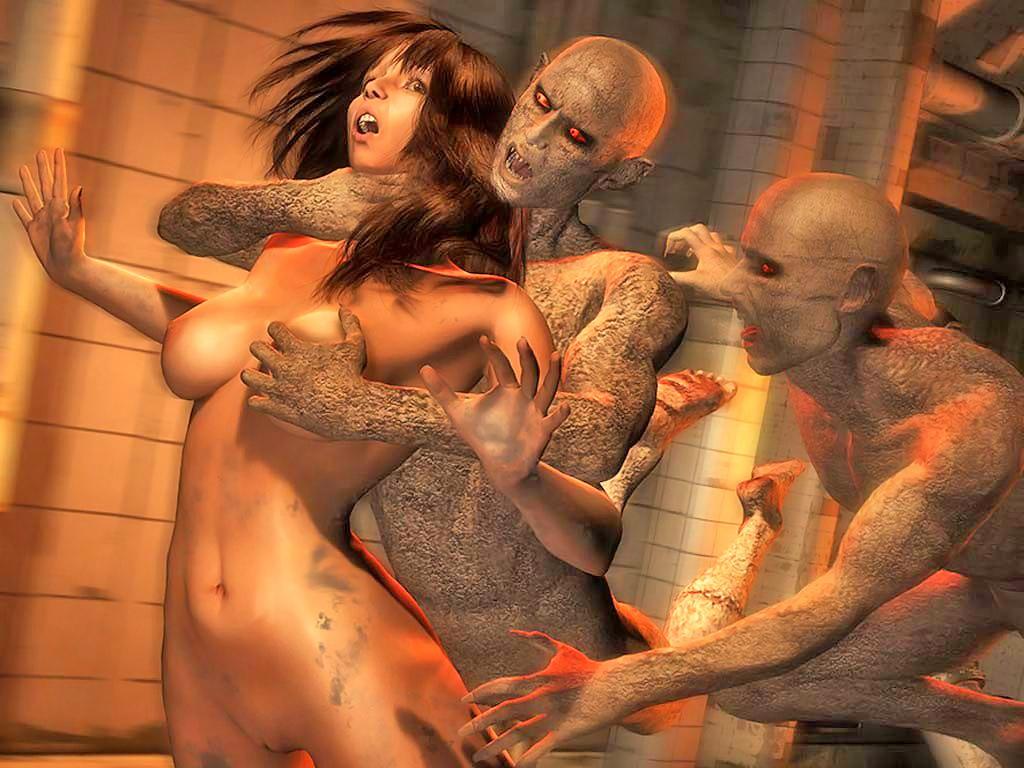 Adult Nightlife Naked Demon Girls Getting Fucked