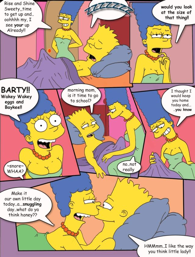 simpson porn comics pictures simpson album story american tell erotica