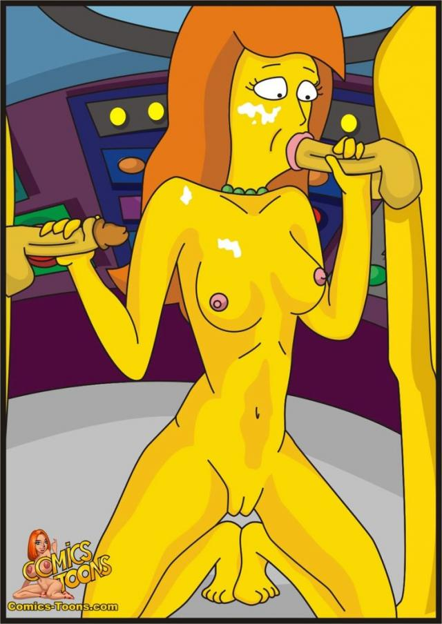 simpsons porn comics gallery porn simpsons media comics gallery