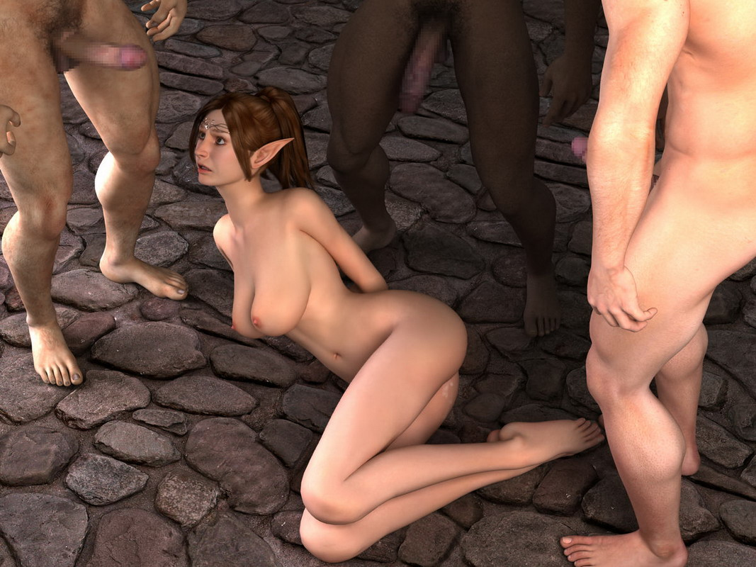 Elves rape stories xxx gallery