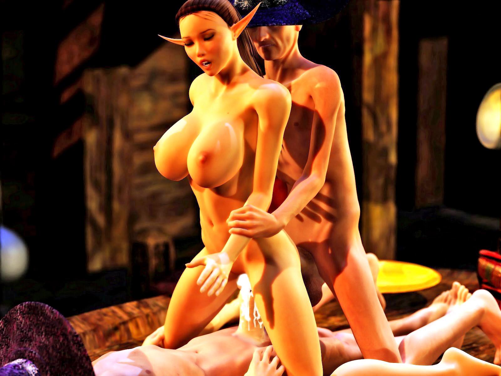 Elf slut pics hentai tube