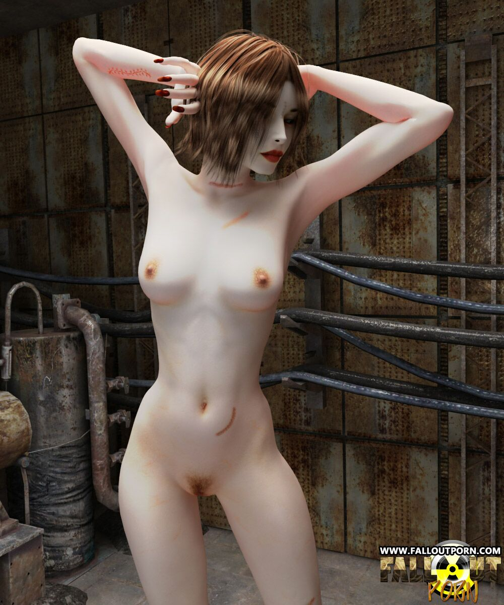 Zombie nude galleries nackt scenes