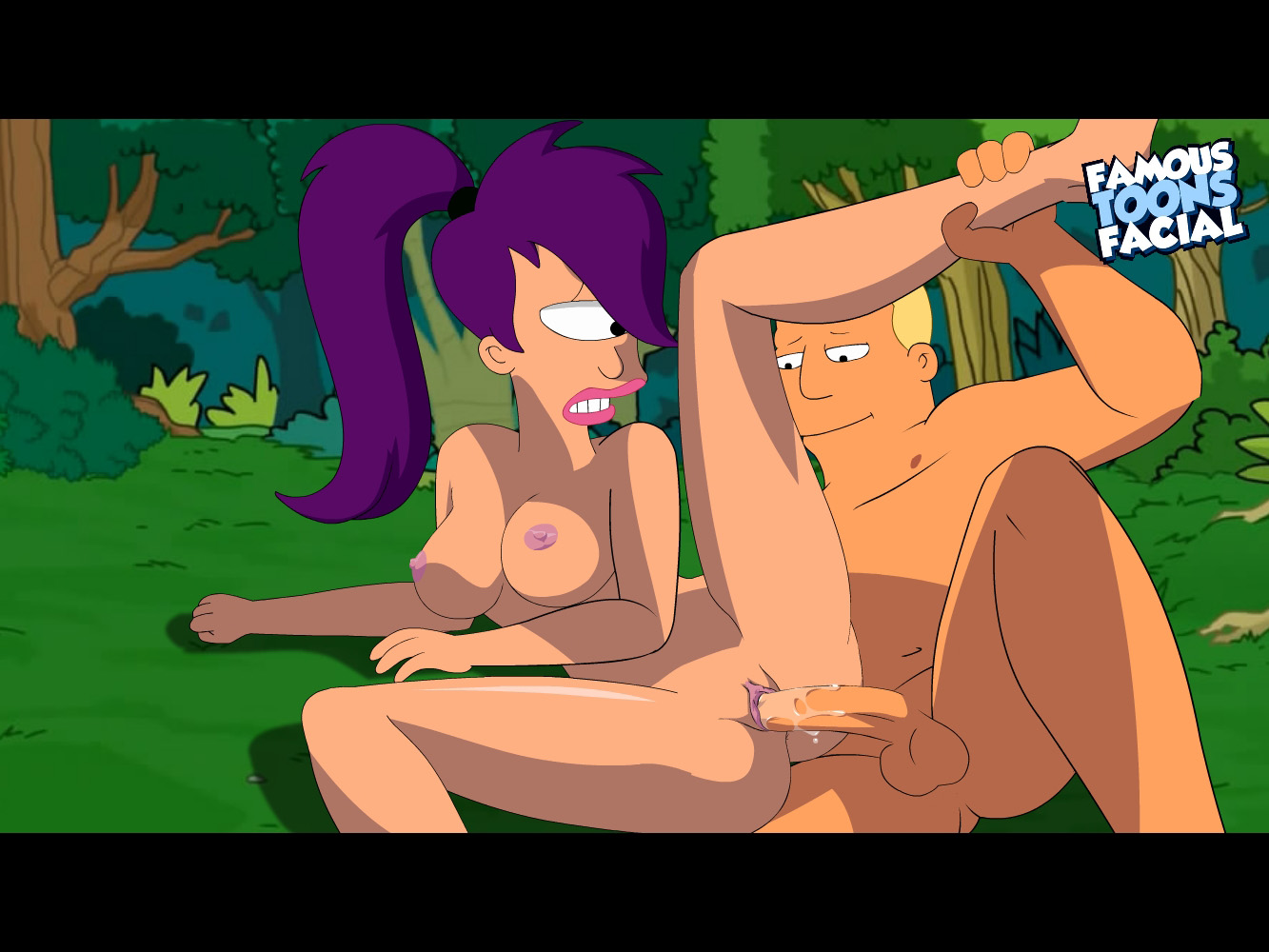 Toon nudes porn are videos toons leela turanga lover making. toon nudes ima