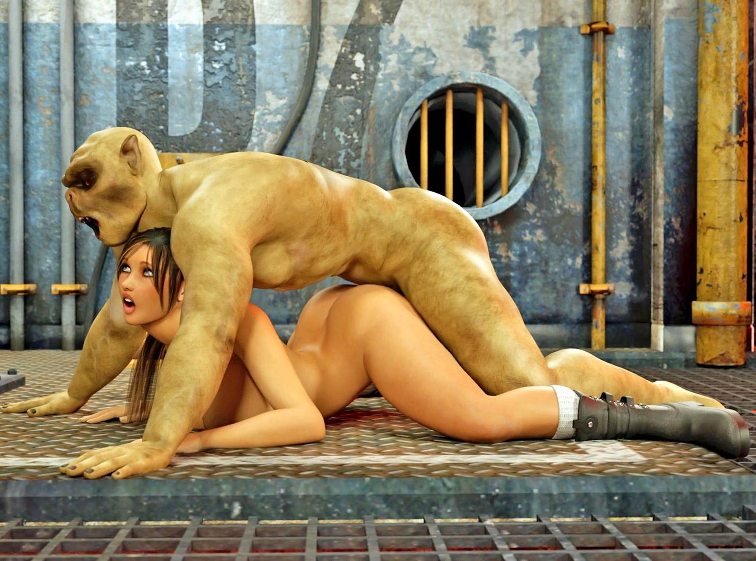Lara croft big boobs naked pictures cartoon hardcore pics