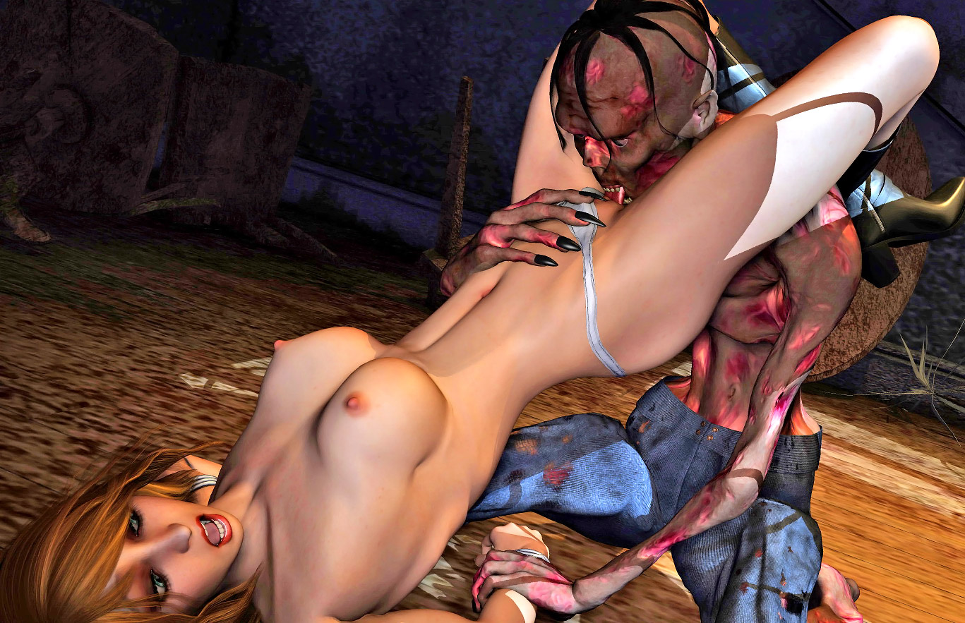 3d elf hentai sex at monster toon  fucked pic