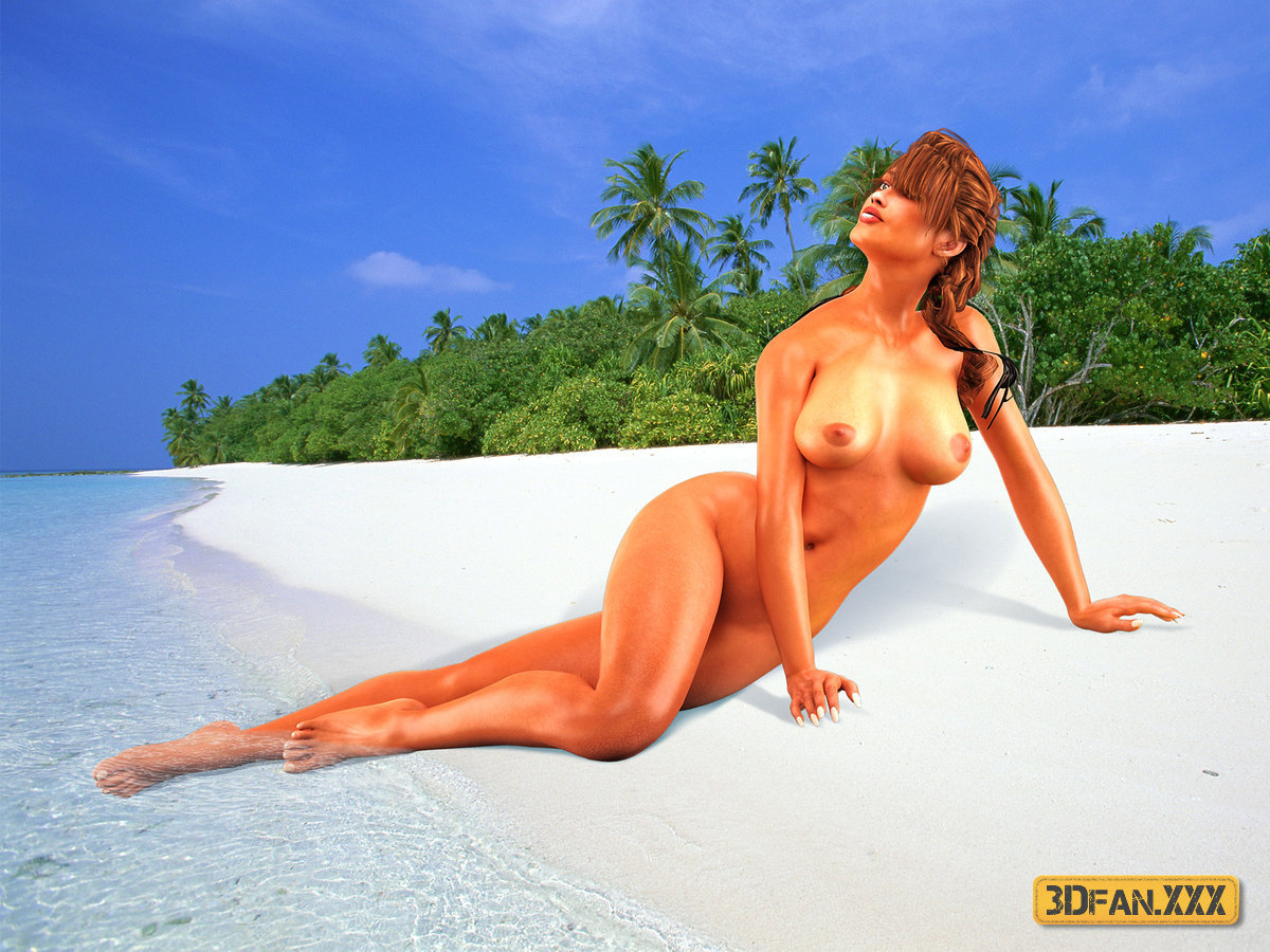 3d nude sea mermaids monster adult photo
