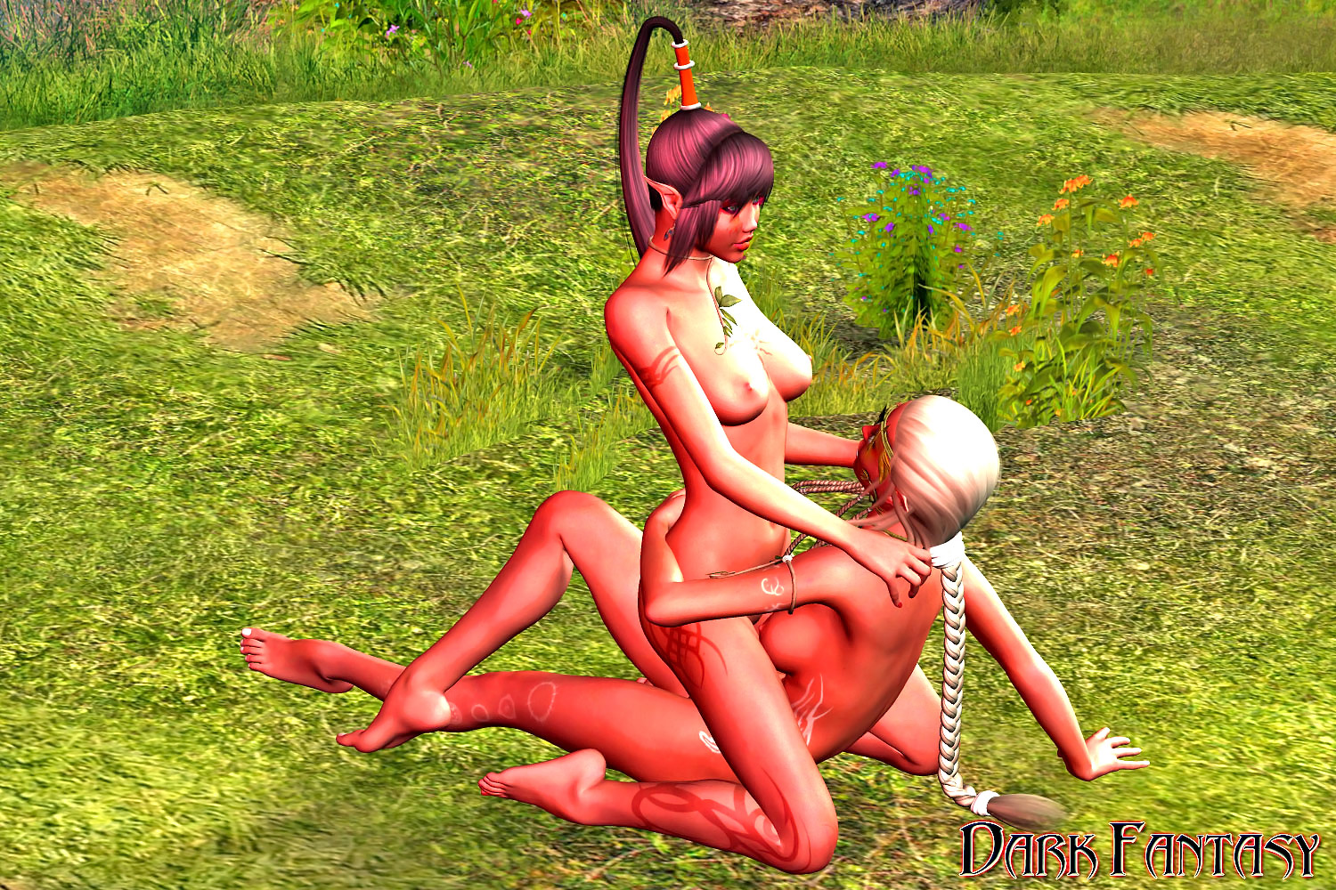 Free 3d dark fantasy porn erotic download