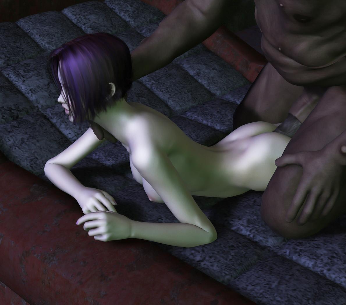 Секс монстр ххх 16 фотография