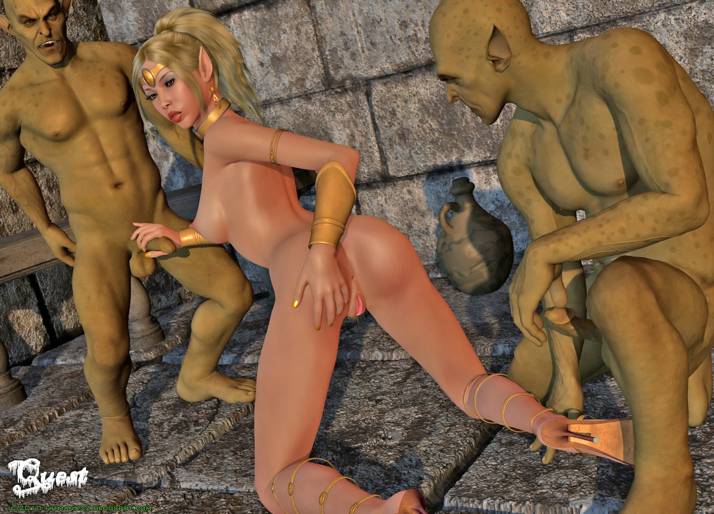 Troll sex toon erotic download