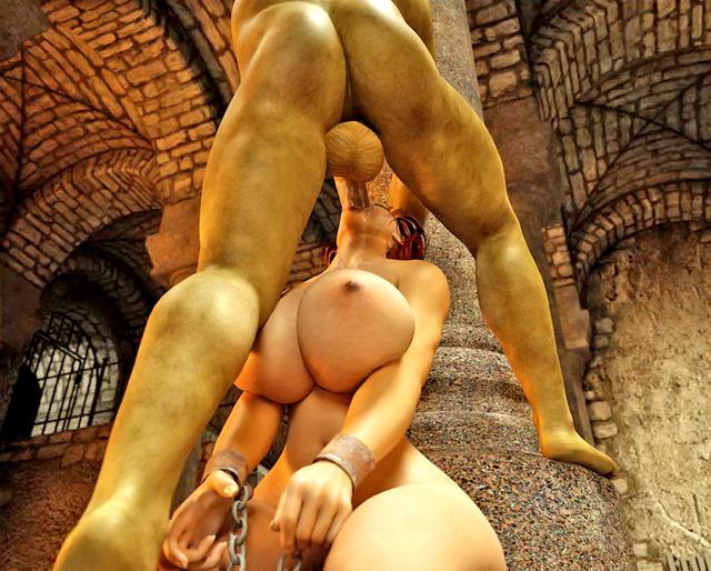 Фото 3d секс