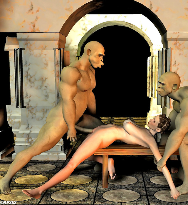 3d cartoon porn picture xxx cartoon galleries scj dmonstersex orcs captives