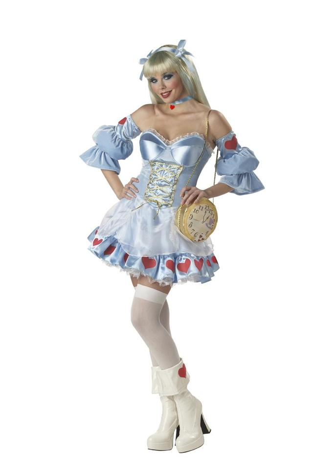 adult sexy toons media sexy adult toons alice wonderland women costume itm catalog product rebel
