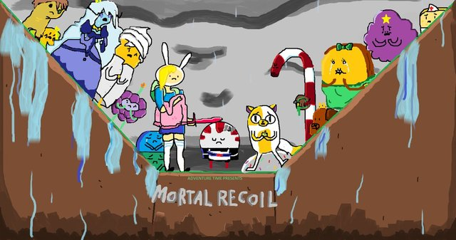 adventure time porn mortal time pre morelikethis adventure recoil catpuck