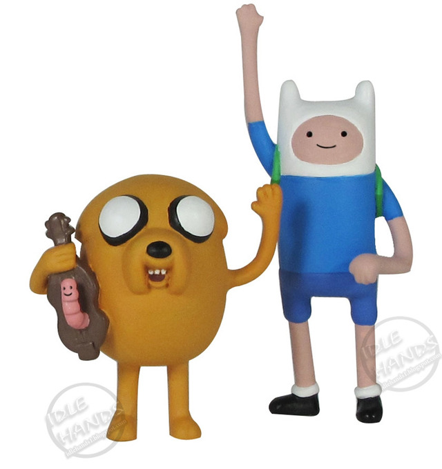 adventure time porn time exclusive adventure figures sdcc figs